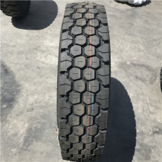 東風載重輪胎 隨車吊 威龍輪胎 1100r20
