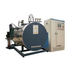 电热蒸汽锅炉   蒸汽供暖消毒