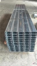 生产和加工各类CZ型钢