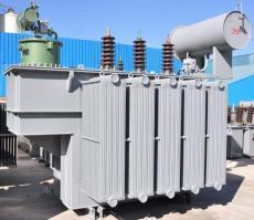 南充变压器回收 废旧变压器回收加工