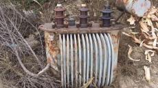 邵阳变压器回收-二手变压器回收厂家