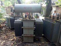吉安变压器回收 废旧变压器回收加工