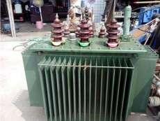 防城港变压器回收 废旧变压器回收加工