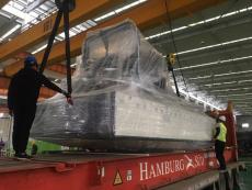 荷兰超高旧机器报关日本超宽旧农机进口报关