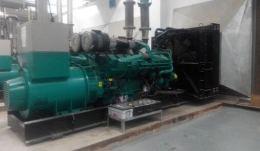 合肥康明斯发电机回收肥西重康发电机组回收