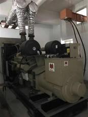 南京市二手发电机回收南京进口发电机组回收