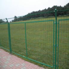 雙邊絲護欄網 廠家直銷鋼絲防護網高速公路