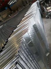 重慶角鋼法蘭風管加工安裝大潤成品優質