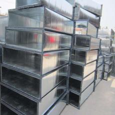 重慶鍍鋅鐵皮風管制作加工大潤直銷省錢