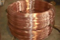 銅包鋼圓線與接地體施工方法