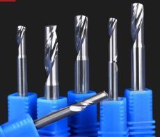 进口铝板单刃螺旋雕刻刀