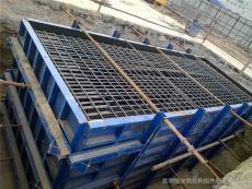 瑞達承臺鋼模板 承臺鋼模板加工 承臺鋼模板