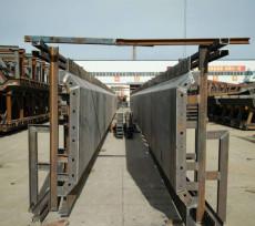 鋼模板分類 高速鐵路梁體鋼模板 鋼模板廠家