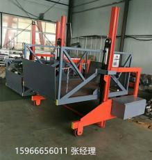 赤峰1噸2 噸移動式裝卸平臺 小型登車橋廠家