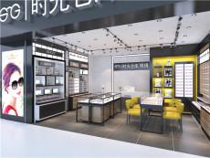 眼镜连锁排行榜杭州时光仓库眼镜公司引领