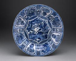 从乡村到自成一派---法国本土瓷器简史