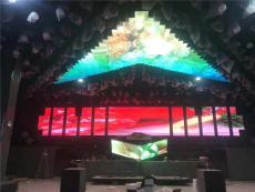 娱乐夜场KTV酒吧LED显示屏制造及工程安装
