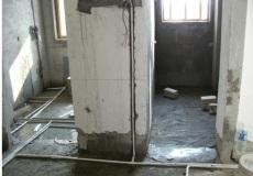 太原塢城南路疏通下水道安裝水龍頭花灑地漏