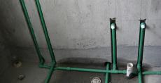 太原柳巷安裝更換水龍頭閥門維修水管漏水
