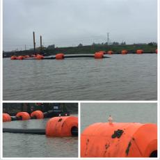 耐磨托管浮漂河道疏浚管线浮子价格