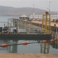 海上抽沙管浮大孔径聚乙烯浮体价格