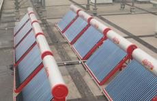 上海太阳能厂家直销20管家用真空管太阳能