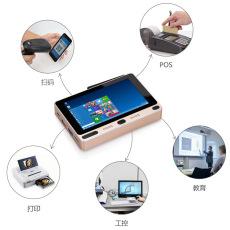 芯舞5寸迷你平板电脑 医疗诊断工控主机