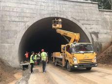 昆明市政工程車出租 隧道檢測車出租
