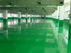 石狮环氧地坪漆施工工艺-工程公司