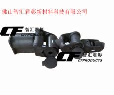 高精度工業機器人碳纖維機械手碳纖維外殼