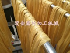 赣州自动化腐竹机腐竹制作生产机