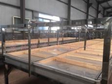 武汉豆油皮机卖家手工豆油皮机械