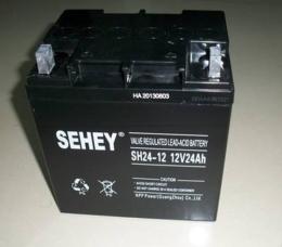 西力铅酸蓄电池SH120-12 12V120AH规格尺寸