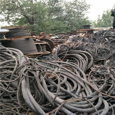 山西电缆回收价格-成品电缆回收