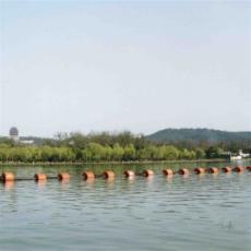 塑料浮体疏浚夹管浮筒管道托浮厂家