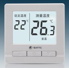 温控器 WK807/20WD 16SD 电采暖温控器
