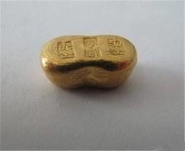 清代金元宝拍卖价格都是多少