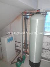 潍坊溯源农村污水处理设备
