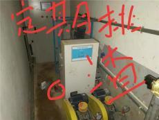 潍坊溯源生活处理污水设备