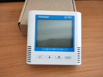 TCP/IP网络型温湿度传感器 机房工业级监控
