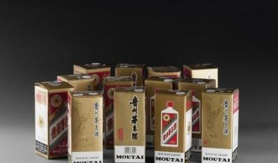 04年茅台酒回收2004年飞天茅台酒回收多少钱
