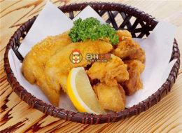 连锁烤鸡店白羽正新鸡排超人气美食
