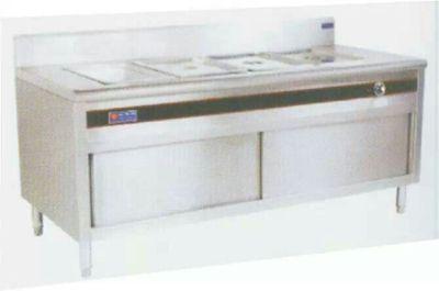 供应东莞蒸饭柜批量生产   不锈钢厨具