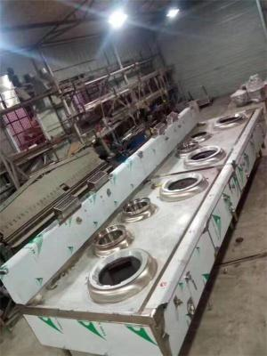 供应燃气炉不锈钢厨具设备  环保节能炉灶