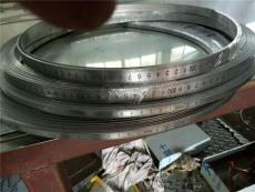 蚀刻制作标尺 标尺厂家制作 钢直尺定做