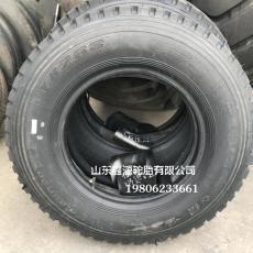銀寶卡車輪胎 大運挖機拖車 8.25R20 鋼絲