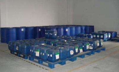 上海工业用化工品进口报关具体要求