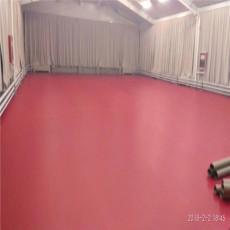 运动乒乓球地胶 塑胶运动地板