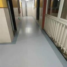 商用塑胶地板 医用pvc地板卷材