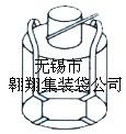 防靜電集裝袋-防水噸袋-耐高溫集裝袋-土工